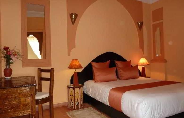 Riad Al Badia - Room - 3