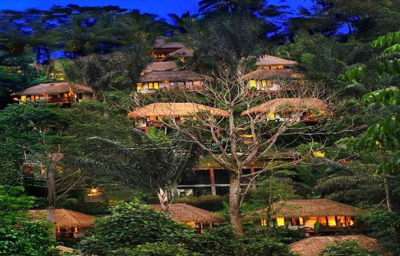 Nandini Bali Jungle Resort and Spa Ubud - Hotel - 10