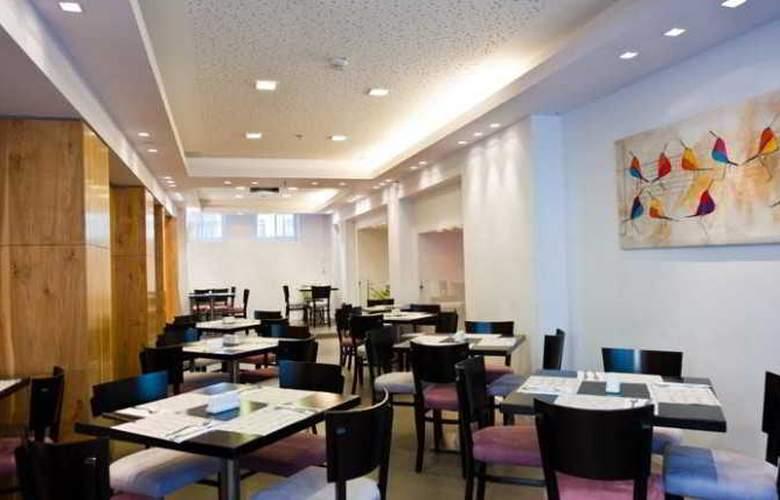 Montefiore - Restaurant - 8