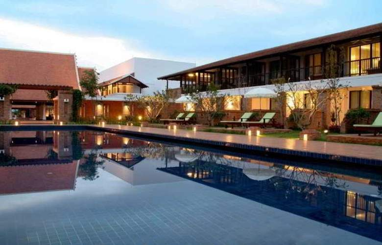 Sukhothai Heritage Resort - Pool - 13