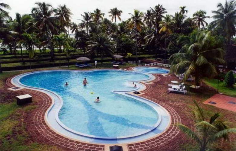 Coconut Lagoon - Pool - 5
