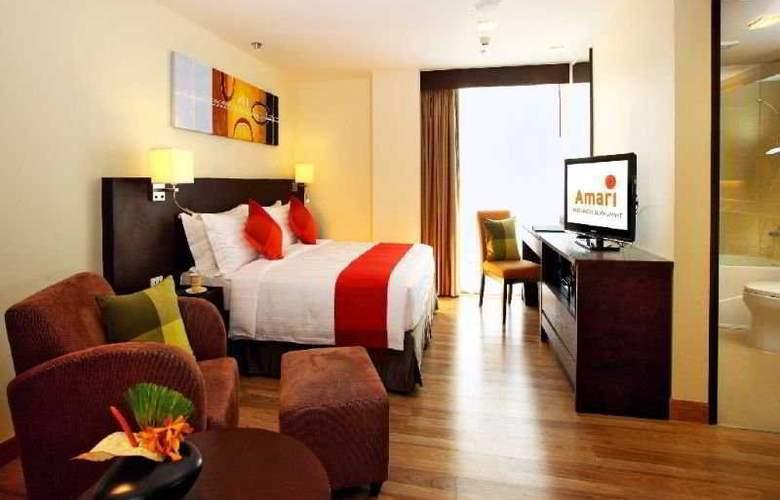 Amari Residence Sukhumvit - Room - 5