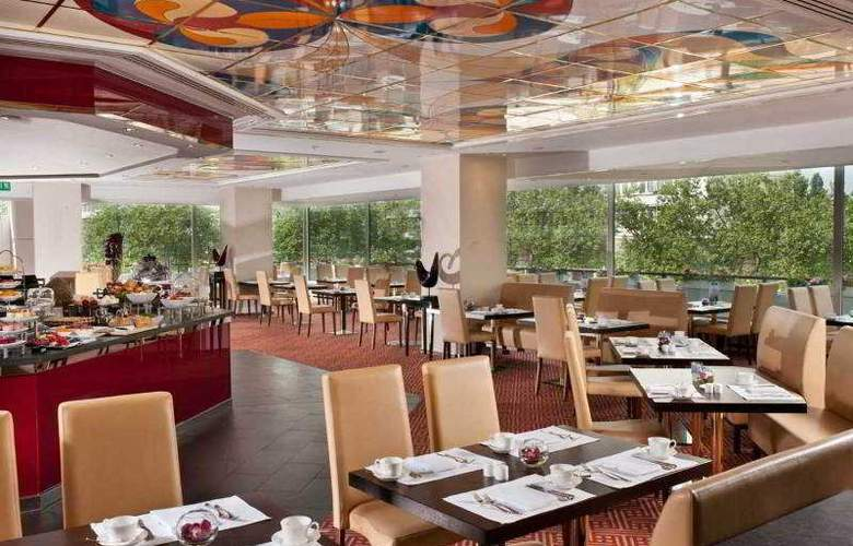 Palace Berlin - Restaurant - 11
