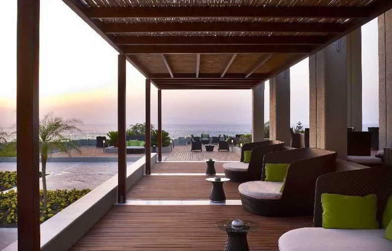 Sheraton Rhodes Resort - Terrace - 6