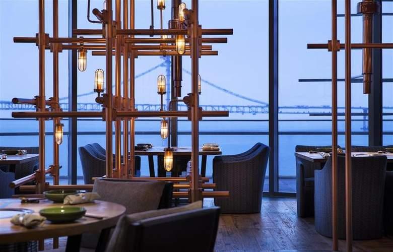 Grand Hyatt Dalian - Hotel - 25