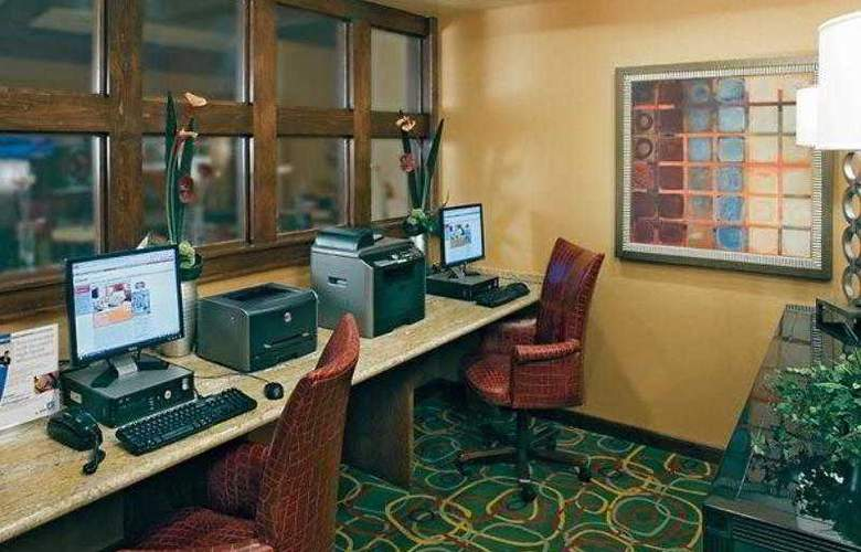 Residence Inn Oklahoma City Downtown/Bricktown - Hotel - 1