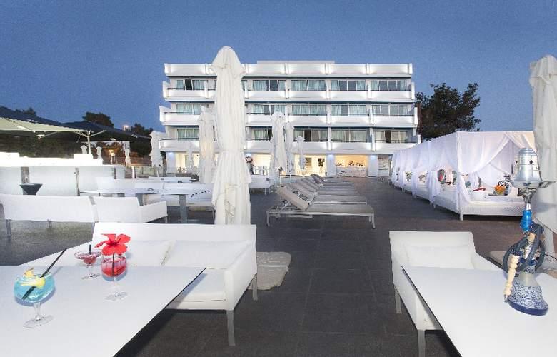 Marina Playa - Terrace - 7