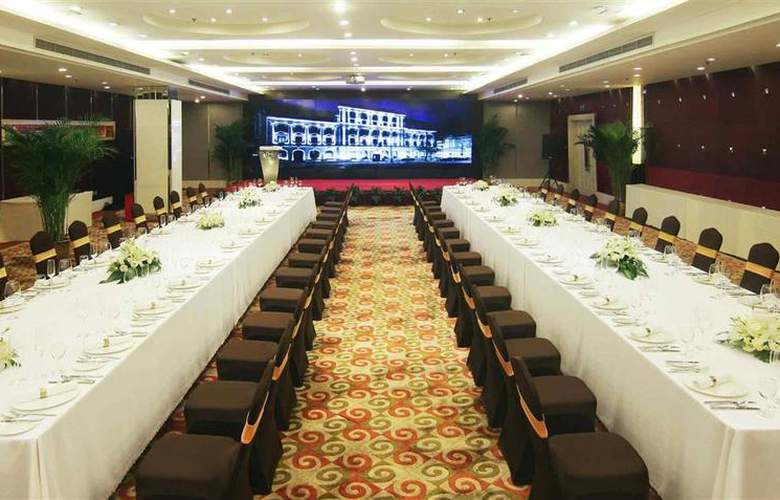 Sofitel Zhengzhou - Conference - 65