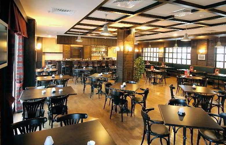 Viking Star Hotel - Bar - 8