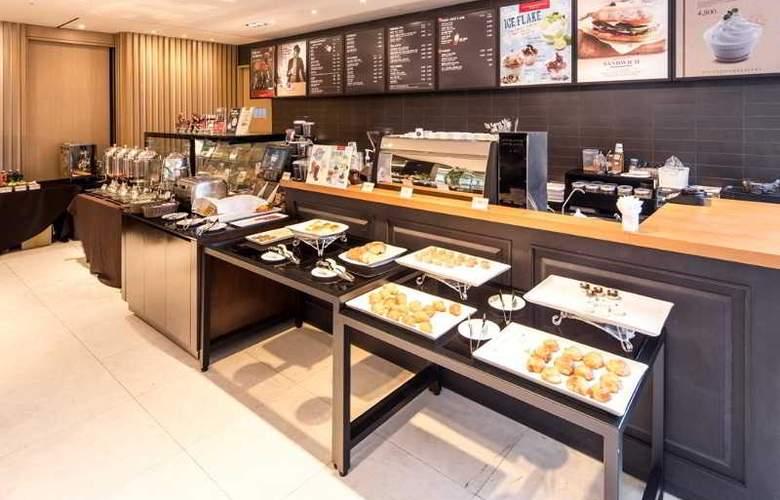 Golden Seoul Hotel - Restaurant - 57