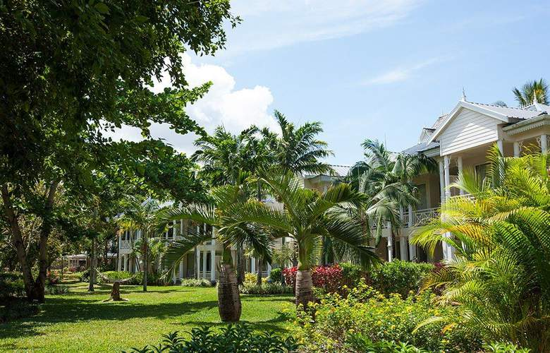 Heritage Le Telfair Golf & Wellness Resort - Hotel - 13