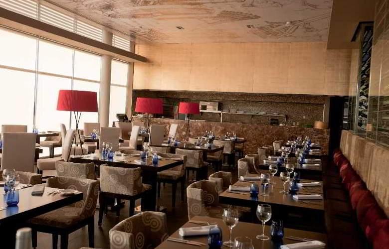 Azul Fives By Karisma - Restaurant - 26