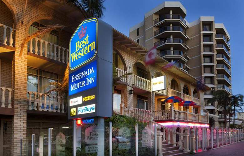 Best Western Ensenada Motor Inn - Hotel - 18