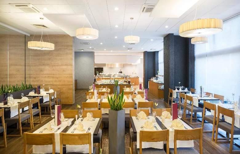 Admiral - Restaurant - 38