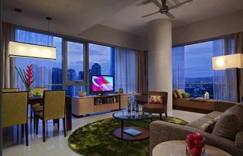 Somerset Ampang Kuala Lumpur - Room - 2