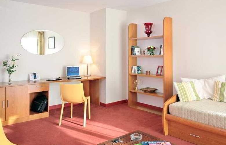 Quality Suites Maisons-Laffitte Paris Ouest - Room - 2