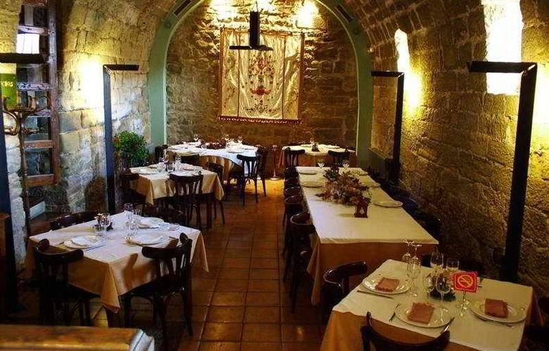El Lagar del Vero - Restaurant - 10