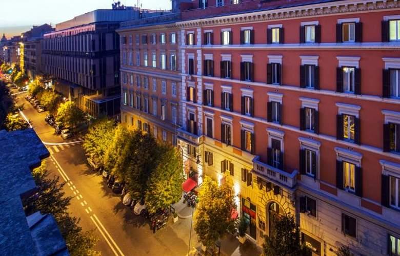 Hotel Oxford - Hotel - 5
