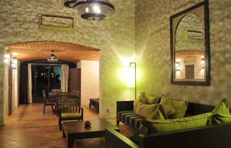 Adama Resort - Hotel - 0