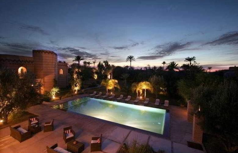 Villa al Assala Palmeraie - Pool - 1