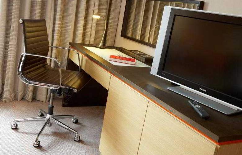 Hilton Sheffield - Room - 4