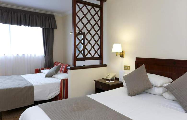 The Oaks Hotel and Leisure Club - Room - 121