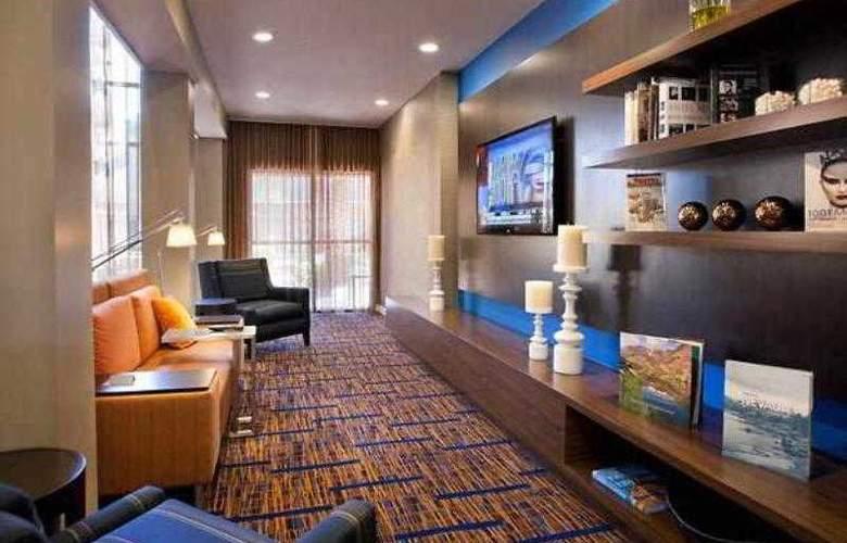Courtyard Las Vegas Summerlin - Hotel - 51