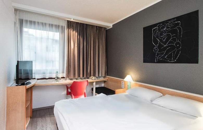 Ibis Gelsenkirchen - Room - 1