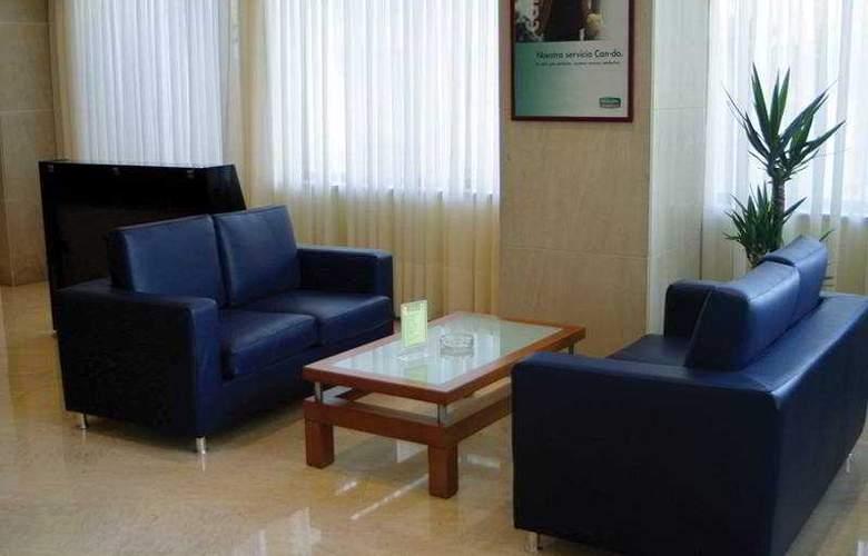 Holiday Inn Lisboa - Room - 5