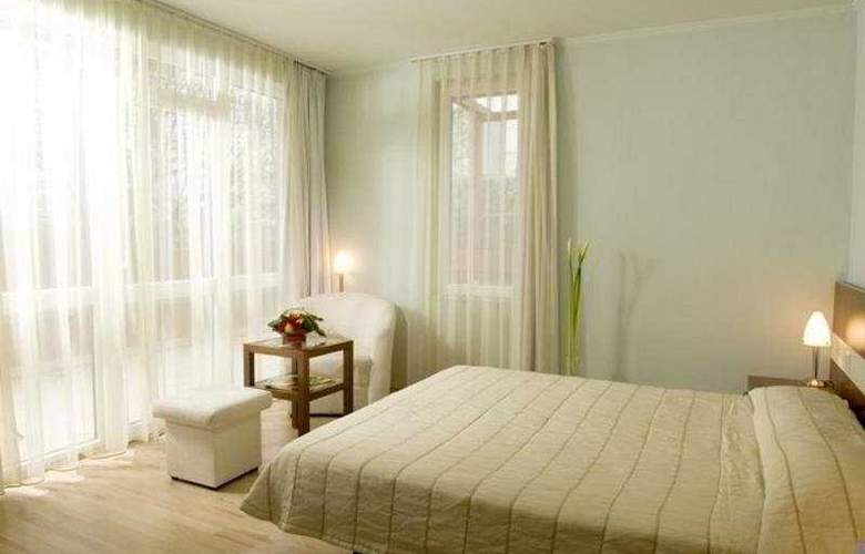 Holiday Beach Budapest Wellness - Room - 2