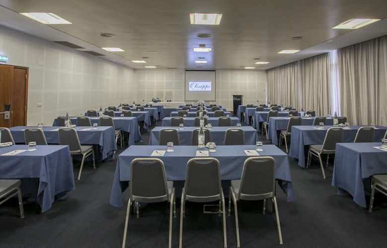 Olissippo Marques de Sa - Conference - 14