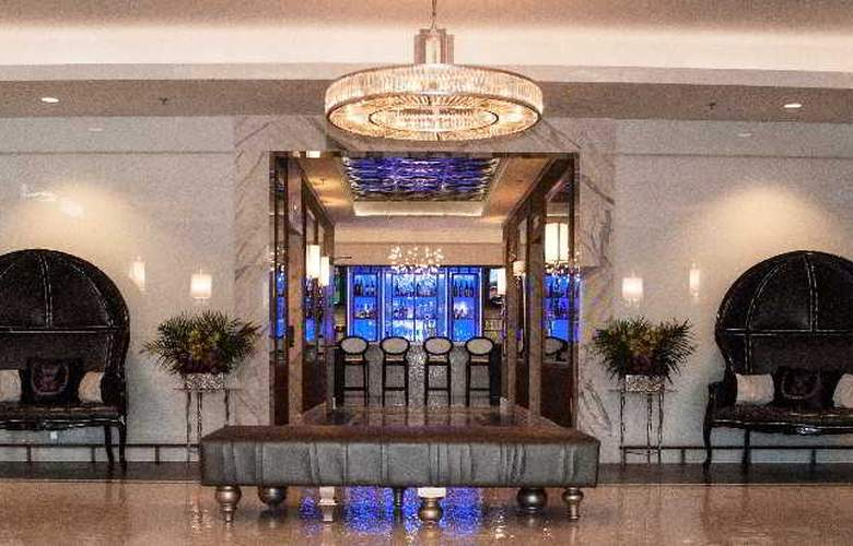 The Prince George Hotel - Hotel - 4