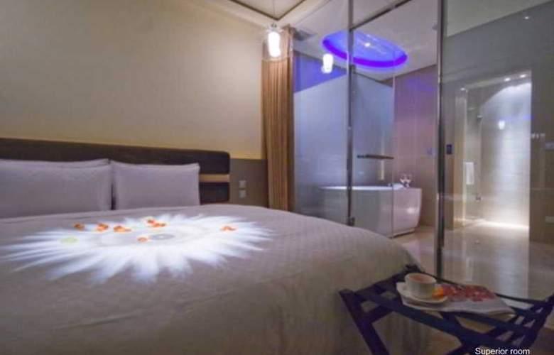 Hotel Eight Zone - Room - 2