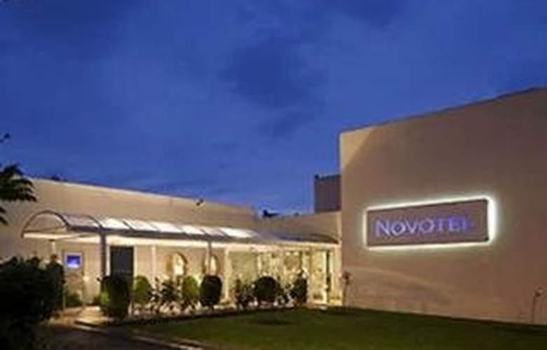 Novotel Cote De Nacre - General - 3