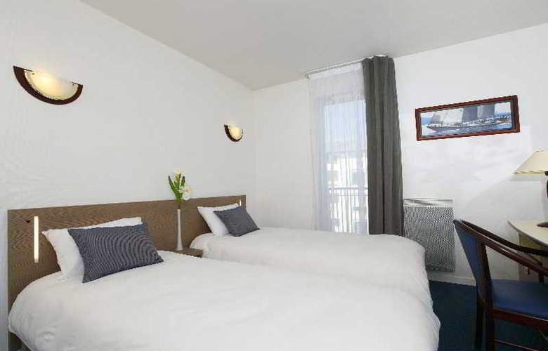 Appart' City Cherbourg - Room - 8