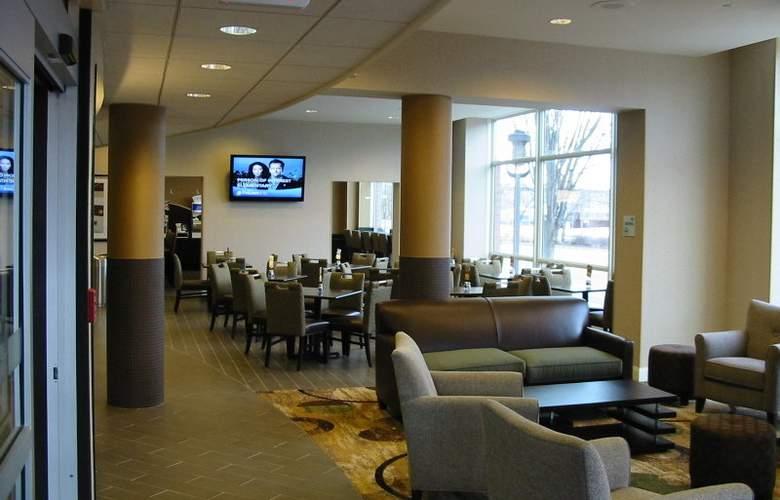 Holiday Inn Express Philadelphia Penns Landing - General - 8