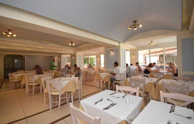 Porto Plakias - Restaurant - 11