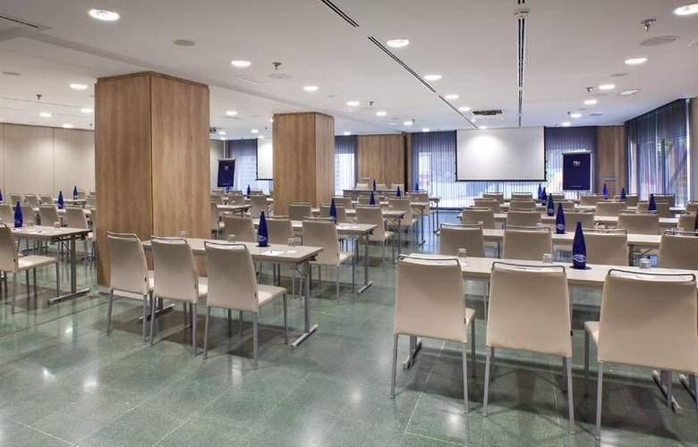NH Madrid Ventas - Conference - 4