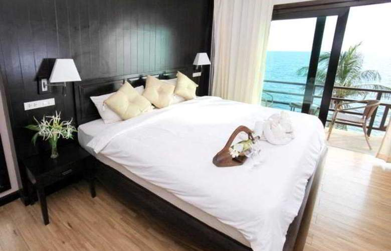 Moonlight Exotic Bay Resort - Room - 2