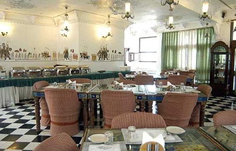 Swaroop Vilas - Restaurant - 6