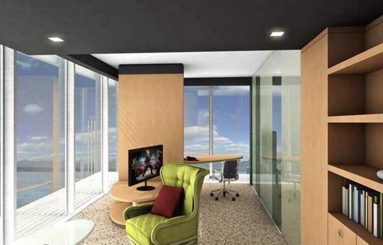 Doubletree by Hilton Istanbul Moda - Hotel - 17