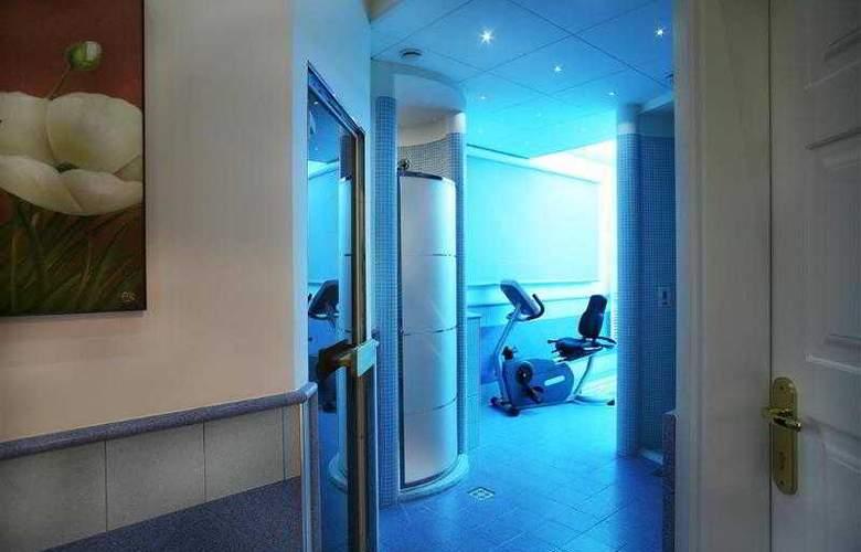 iH Hotels Admiral - Sport - 4