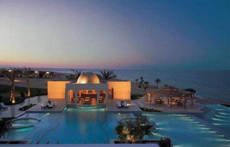 Oberoi Sahl Hasheesh - Pool - 5