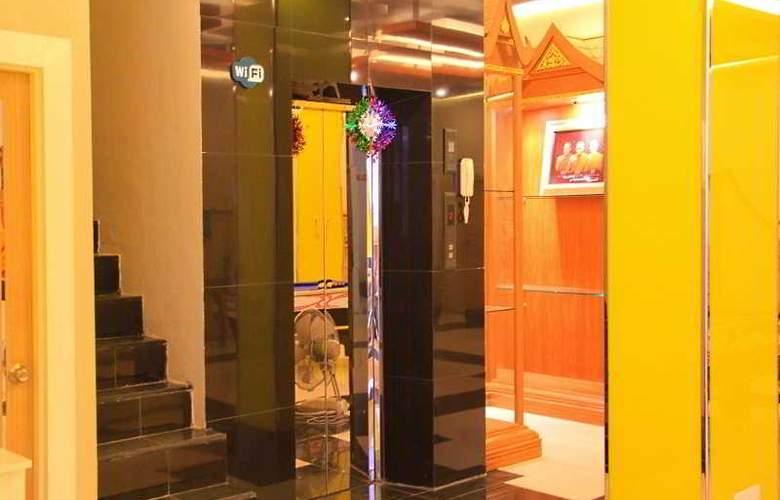The Allano Phuket Hotel - General - 4
