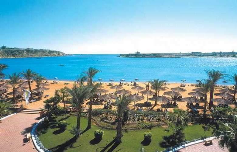 Iberotel Palace - Beach - 7