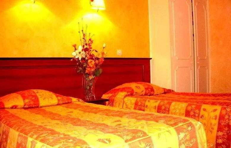 Hotel du Square D'Anvers - Room - 3