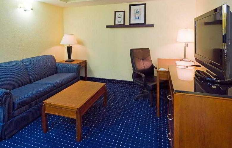 Holiday Inn Express West Doral Miami Airport - Room - 30