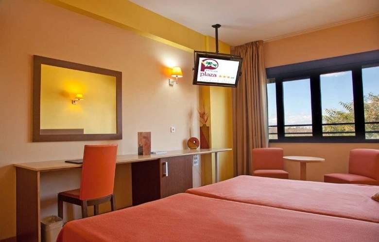 Plaza Alaquas - Room - 10