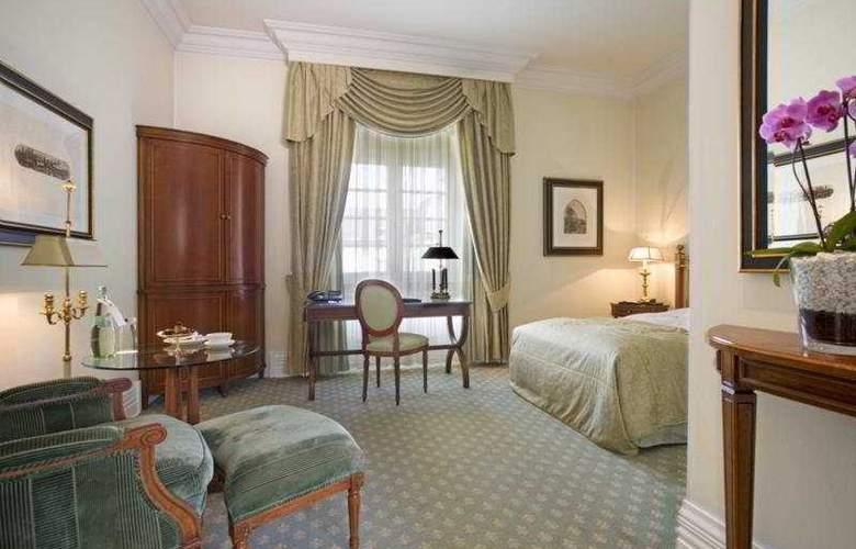 Grandhotel Schloss Bensberg - Room - 5