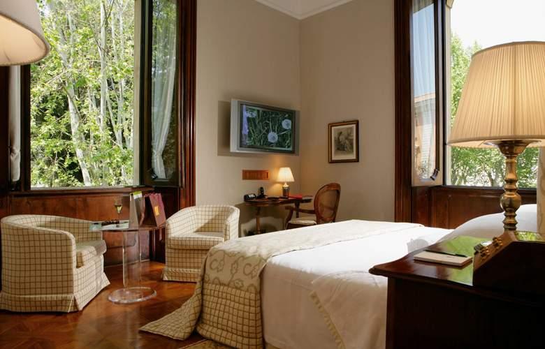 Villa Spalletti Trivelli - Room - 2